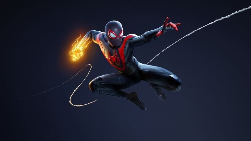Первые впечатления от Marvel's Spider-Man: Miles Morales для PS5