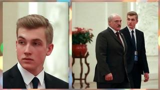 Младший внебрачный сын Лукашенко – Николай. Почему Батька воспитывает его один и кто его мать