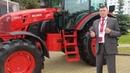 Новый Трактор МТЗ Беларус 1222 обзор Новинка 2021 года кабина цена навесное оборудование Автопрофи