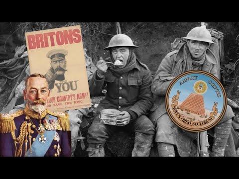 131 Como A Primeira Guerra Mundial Mudou O Mundo