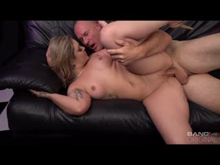 Kali Roses - Lets Probe Deep Inside Her One On One, Big Boobs, Facial Cumshot, Reality Porn, Tattoo, Piercing, Blonde, Bubble