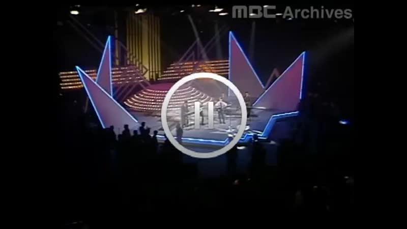 무한궤도 (신해철) - 그대에게 (1989).mp4