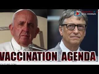 #URGENT : Ecoutez très attentivement cette vidéo pour bien comprendre les enjeux Machiavéliques des énarques mondialistes ...
