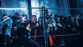 "FIGHT CLUB: King of the Streets: 54 ""333"" Köln Hooligan VS ""Highlander""(Presented by Hype Crew)"