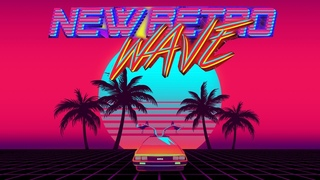 Back To The 80's' - Retro Wave [ A Synthwave/ Chillwave/ Retrowave mix ] #135