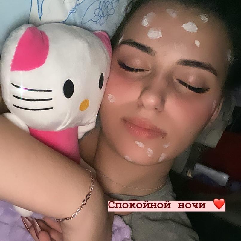 Лиза Кеса Абрамова Слив Интимок