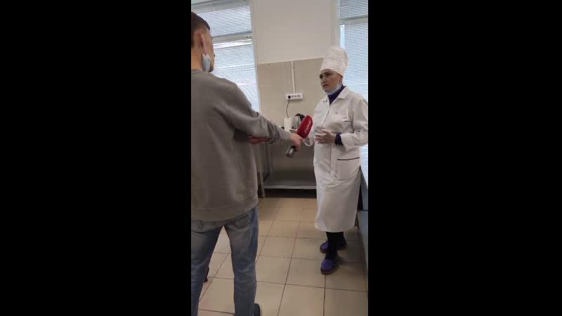 28.09 Кондитерское дело. Репортаж СТС-Прима