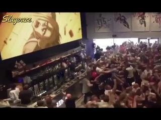 Eren Epic Transformation | Attack on Titan Season 4 Episode 5 | Epic Crowd Reaction