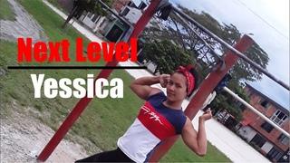 Yessica Next Level - Gimbarr 2020