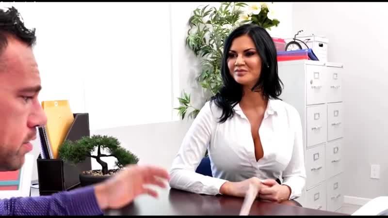 Sexy Jasmine Jae 1 сексуальное видео секс эротика