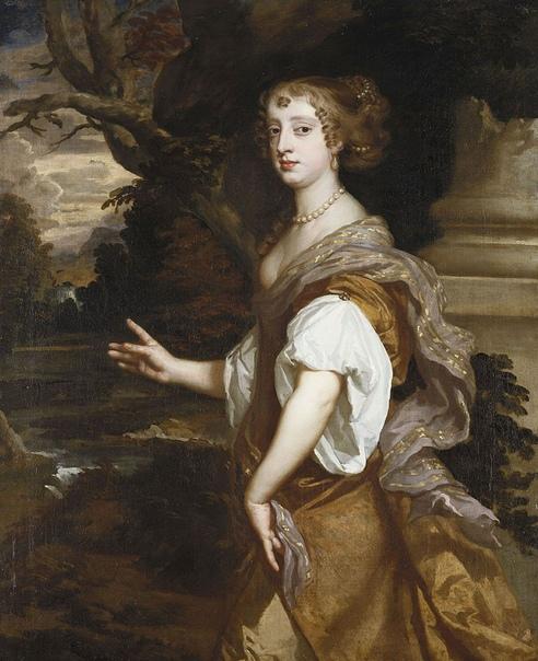 Виндзорские красавицы(1660-е) знаменитая коллекция живописи английского художникаПитера Лели, написанная им в начале-середине 1660 годов. Первоначально коллекция размещалась в спальне Королевы