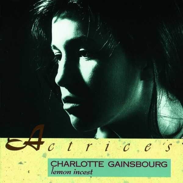 Charlotte Gainsbourg album Lemon Incest