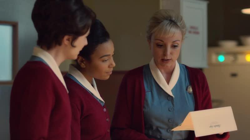S09 E01 Вызовите акушерку Call the Midwife 2020
