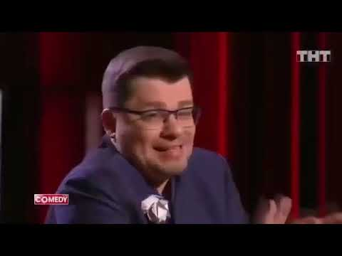 Срочно (18+) Камеди Клаб 2020 Гарик Бульдог Харламов В гостях у Путина (Хочу стать президентом)