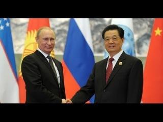 План Путина 2: Москва, Пекин, Победа
