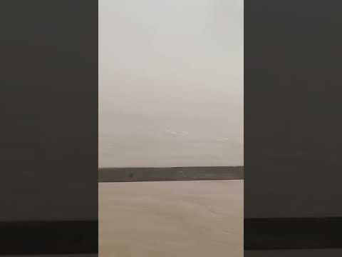 Мост через реку Ургал смыло паводком в Хабаровском крае