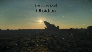 Paradise Lost - Obsidian (Full Album)