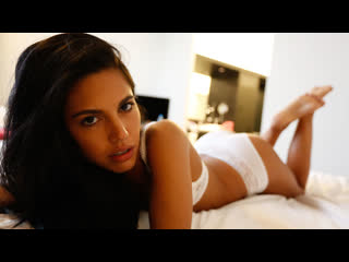 Apolonia Lapiedra - Spanish Pornstar |  All Sex POV Big Ass Latina Doggystyle Cowgirl Facial Brazzers Porn Порно
