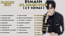 Dimash 2019 - All 25 Kazakh Songs ~ ДИМАШ все казахские песни - FAN TRIBUTE