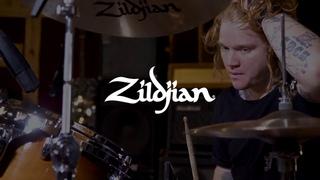 Новая коллекция тарелок K Zildjian Sweet
