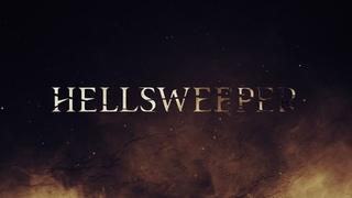 Hellsweeper VR Alpha Trailer