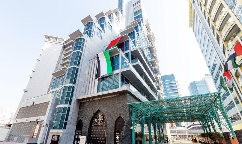 Лучшие бутик-отели Дубая, изображение №3