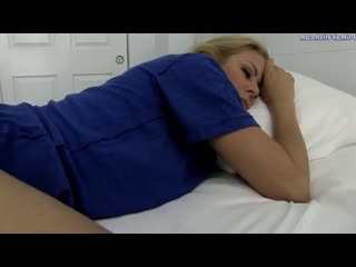 Выебал сочную - MILF [2020, All Sex, Blonde, Tits Job, Big Tits, Big Areolas, Big Naturals, Blowjob]