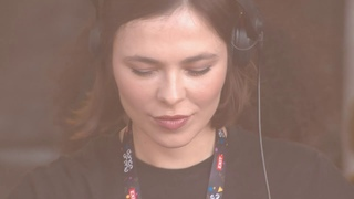 Nina Kraviz Closing Set From Exit Festival 2017