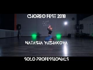 CHOREO FEST   SOLO PROFESSIONALS   NATASHA YUZHAKOVA