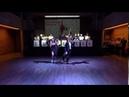 Пост-карантинная вечеринка с БДО. Яна и Даниил — Dance of the Sugar Plum Fairy