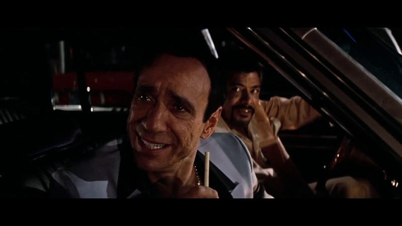 Тони Монтана трет с наркобарыгой за дело - Лицо со шрамом - Перевод Гоблина