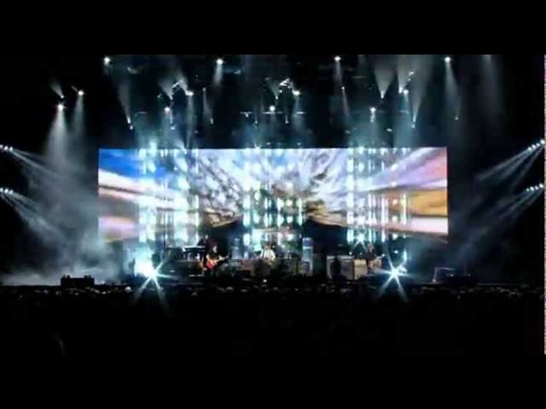 Paul McCartney I Saw Her Standing There Yesterday Helter Skelter Live