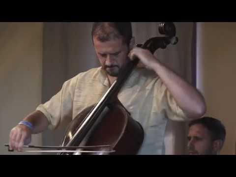 Mooji music Jesus' Baptism Prayer