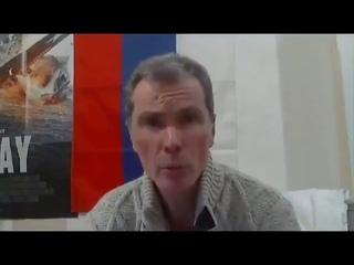 Une autre vidéo sur le  professeur JB Fourtillan interné de force à l'hôpital psychiatrique / 2020