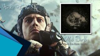 Harakiri For The Sky - Mad World (Music Video) - Post - Black Metal (Austria) [Tears For Fears Cover]