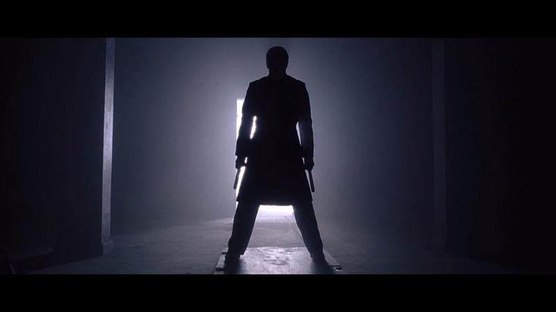 Chris Keya Circuitry Official Video RetroSynth Cyberpunk Cybersynth