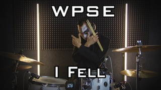 Wicca Phase Springs Eternal - I Fell - drum cover (Михаил, DRUM SOUND)
