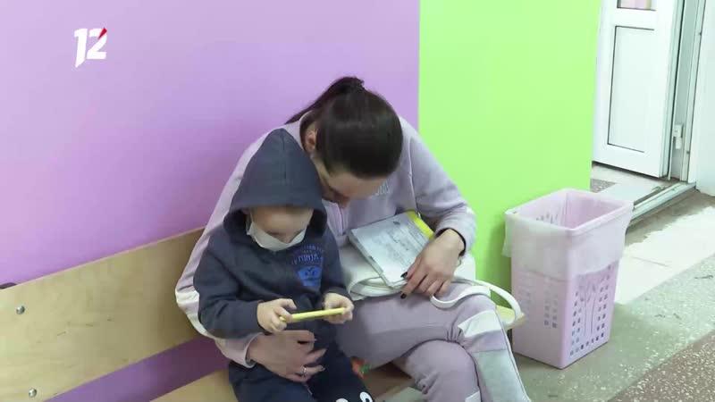 В Омской области число заразившихся ОРВИ и гриппом меньше прошлогоднего показателя