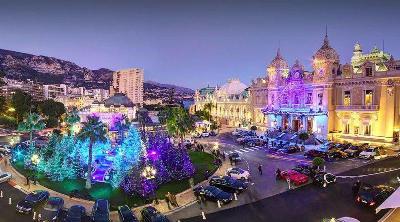 Монако — страна миллиардеров, изображение №3