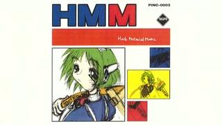 [2000] Hack Material Music