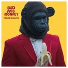 Обложка Phsyco Stalker - Badass Monkey