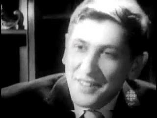 Rare Interview - Bobby Fischer On Women