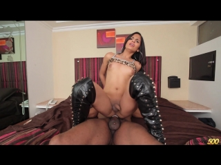 Trans500 / TS Girlfriend Experience / TS Delivery with Jessi Martinez