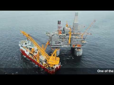 Роснефть в Азиатско Тихоокеанском регионе
