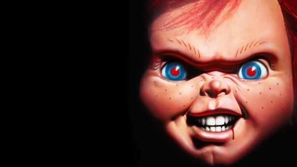 Съёмки сериала про куклу Чаки перенесли на следующий год