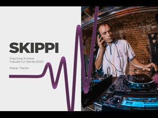Skippi - Impulse Games 2020