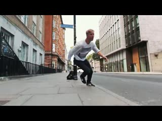 Youve never seen Parkour filmed this way before! - Full Circle