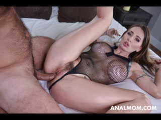 Natasha Starr - Oiled and Ready - Anal Sex Milf Big Tits Juicy Ass Deepthroat Oil Lingerie Piercing Gape Creampie Hardcore, Porn