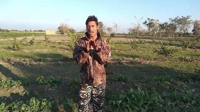 Ye Kea Cheez Hai Mere Khet Mai My Life In My Village