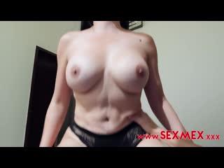 SexMex Teresa Ferrer - Hot Stepmom (NewPorn, Latin, Big Tits, Boobs, Ass, Blowjob, Spanish, Teen, Milf, Anal)